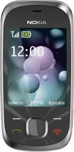 Nokia 7230 grau Quad-Band, GPRS/EDGE, WAP/MMS, (Article no. 90379613) - Picture #1