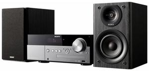 Sony CMT-MX500I 2x 30 Watt RMS, DSGX Bass Verstärker, (Article no. 90379779) - Picture #1