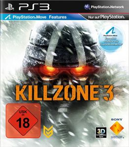 Killzone 3 (Art.-Nr. 90380028) - Bild #1