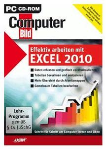 Excel 2010 (ComputerBild) (Article no. 90380095) - Picture #1