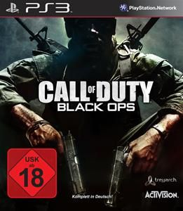 Call of Duty: Black Ops Sony PS3, Deutsche Version (Article no. 90380277) - Picture #1