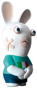 Rabidds Fussballla Box B (4 Rabbids), Deutsche Version (Article no. 90380474) - Picture #4