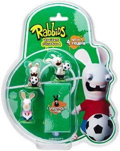 Rabidds Fussballla Box B (4 Rabbids), Deutsche Version (Article no. 90380474) - Picture #1