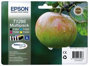 Epson T1295 Tinte Multipack (Article no. 90380685) - Picture #3