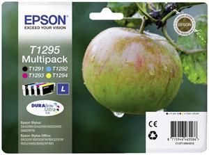 Epson T1295 Tinte Multipack L (item no. 90380685) - Picture #1