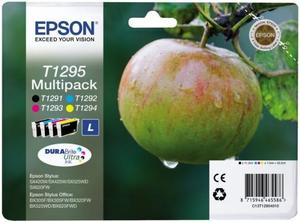 Epson T1295 Tinte Multipack L (item no. 90380685) - Picture #2