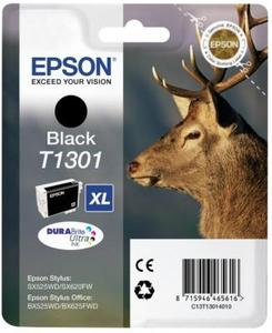 Epson T1301 Tinte Schwarz XL (item no. 90380687) - Picture #2