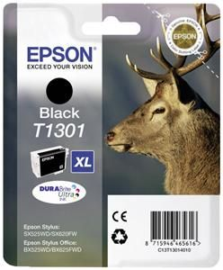 Epson T1301 Tinte Schwarz XL (item no. 90380687) - Picture #1