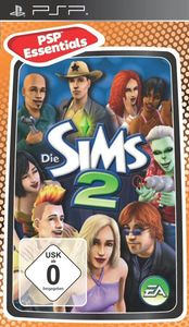 Sims 2, Die Essentials , (Article no. 90380909) - Picture #1