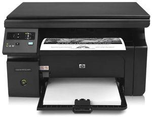 HP LaserJet Pro M1132 (Article no. 90381051) - Picture #1