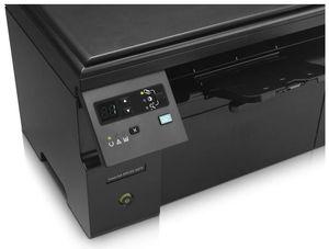 HP LaserJet Pro M1132 (Article no. 90381051) - Picture #5