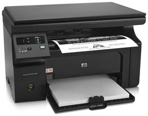 HP LaserJet Pro M1132 (Article no. 90381051) - Picture #3