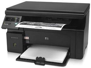 HP LaserJet Pro M1132 (Article no. 90381051) - Picture #2