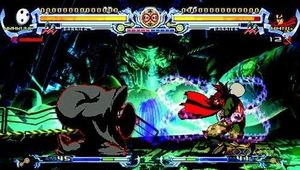 BlazBlue: Calamity Trigger , (Article no. 90381204) - Picture #4