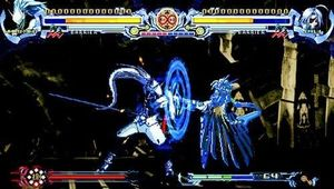 BlazBlue: Calamity Trigger (item no. 90381204) - Picture #5