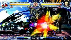 BlazBlue: Calamity Trigger , (Article no. 90381204) - Picture #2