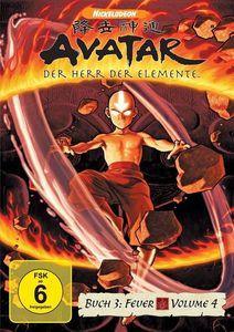 Avatar: Herr der Elemente Vol. 3.4 (Art.-Nr. 90381282) - Bild #1