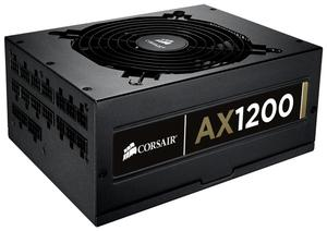 Corsair AX1200 1200 Watt ATX 2.3 (Article no. 90382098) - Picture #1