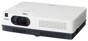 Sanyo PLC-XD2600 (item no. 90382236) - Picture #1