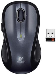 Logitech M510 Wireless (Article no. 90382339) - Picture #4