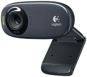 Logitech Webcam C310 (Article no. 90382350) - Picture #4