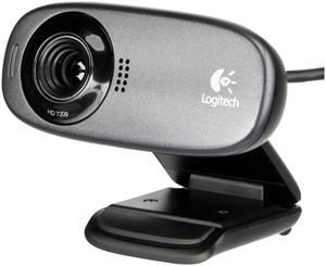 Logitech Webcam C310 (Article no. 90382350) - Picture #2