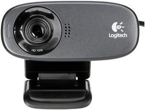 Logitech Webcam C310 (Article no. 90382350) - Picture #3