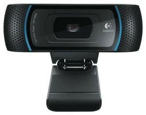 Logitech C910 USB2.0, 10 Megapixel, 1920x1080, (Article no. 90382351) - Picture #2