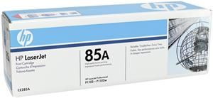 HP CE285A Toner Schwarz (Article no. 90382639) - Picture #1