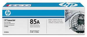 HP CE285A Toner Schwarz (Article no. 90382639) - Picture #3