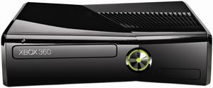 Microsoft Xbox 360 slim 250GB (Article no. 90382668) - Picture #3