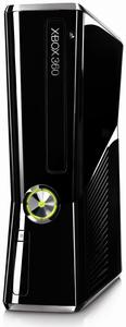 Microsoft Xbox 360 slim 250GB (Article no. 90382668) - Picture #2
