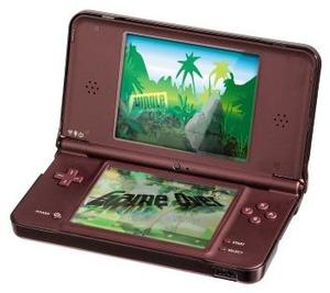 Hama Crystal Case rot für Nintendo DSi XL, (Article no. 90382684) - Picture #1