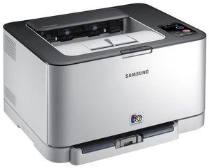 Samsung CLP-320 Farblaser A4 UBB2.0, 2400x600, 32MB Speicher, (Art.-Nr. 90382823) - Bild #5