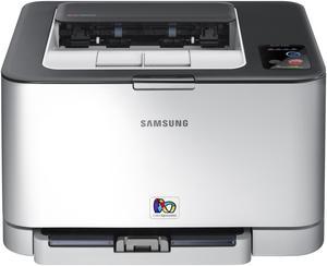 Samsung CLP-320 Farblaser A4 UBB2.0, 2400x600, 32MB Speicher, (Art.-Nr. 90382823) - Bild #2