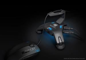 Roccat Apuri USB-Hub mit Bungee Mouse (Article no. 90383634) - Picture #5