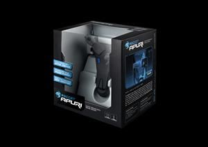 Roccat Apuri USB-Hub mit Bungee Mouse (Article no. 90383634) - Picture #1