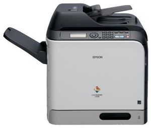 Epson AcuLaser CX28DTN (Article no. 90383759) - Picture #3
