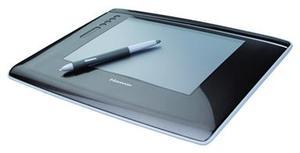 Hanvon Art Master 0504 schwarz USB, A6, 5080lpi, kabelloser Stift, (Art.-Nr. 90383800) - Bild #2