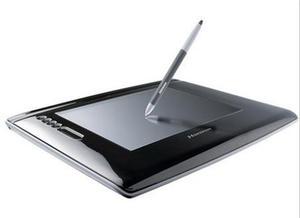 Hanvon Art Master 0504 schwarz USB, A6, 5080lpi, kabelloser Stift, (Art.-Nr. 90383800) - Bild #1