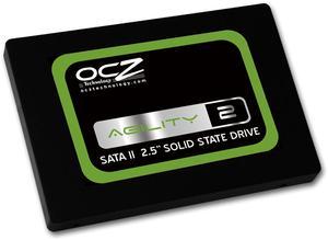 OCZ Agility 2 90GB MLC (Art.-Nr. 90390059) - Bild #2