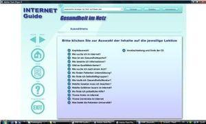 Gesundheit im Netz - Internet Guide (Article no. 90384211) - Picture #4
