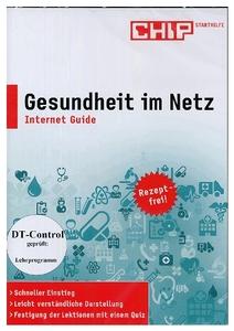 Gesundheit im Netz - Internet Guide (Article no. 90384211) - Picture #1