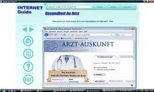 Gesundheit im Netz - Internet Guide (Article no. 90384211) - Picture #2