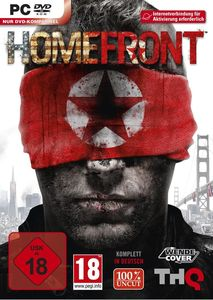 Homefront -uncut- Deutsche Version (Article no. 90384262) - Picture #1