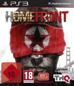 Homefront -uncut- ;, (Article no. 90384264) - Picture #1