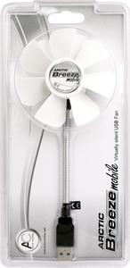 Arctic USB-Ventilator Breeze Mobile (Article no. 90384275) - Picture #5