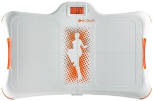 Wii Board EA Sports active Fitness Board (item no. 90384327) - Picture #2