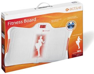 Wii Board EA Sports active Fitness Board (item no. 90384327) - Picture #1