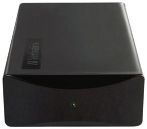 Verbatim Gigabit-NAS 2TB (Article no. 90384761) - Picture #2